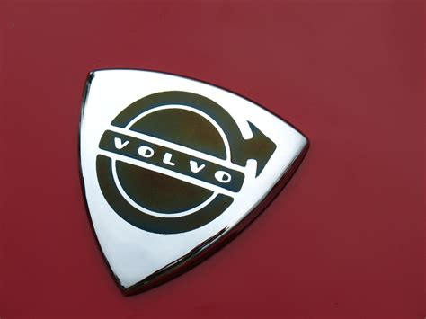 Image Gallery old volvo logo