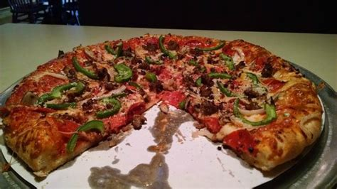 hound dogs pizza the 10 best restaurants near the ohio state columbus