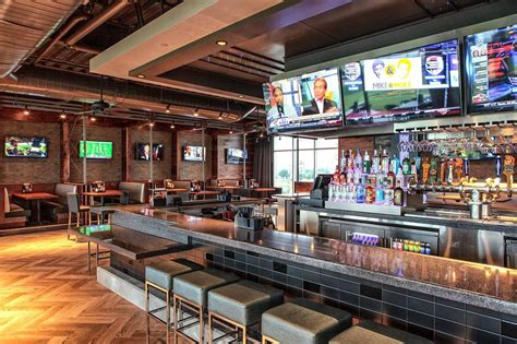 top golf bar topgolf the colony the ultimate in golf games food and fun