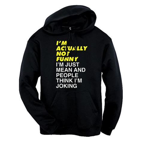 design your own hoodie dublin i m not funny pullover hoodie in the hood pinterest