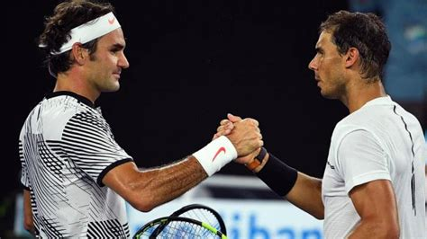 federer best matches the 5 best matches between roger federer and rafael nadal