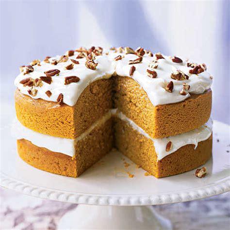 light pumpkin dessert recipes pumpkin pie cake 51 beautiful holiday desserts cooking
