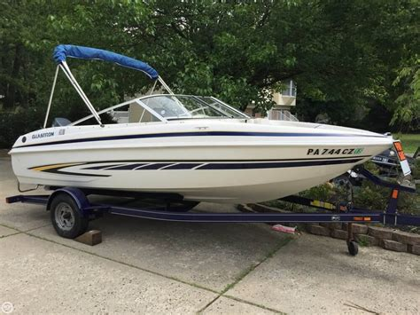 glastron boats used used power boats bowrider glastron boats for sale in new