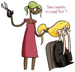 aller chez le coiffeur 187 save my brain