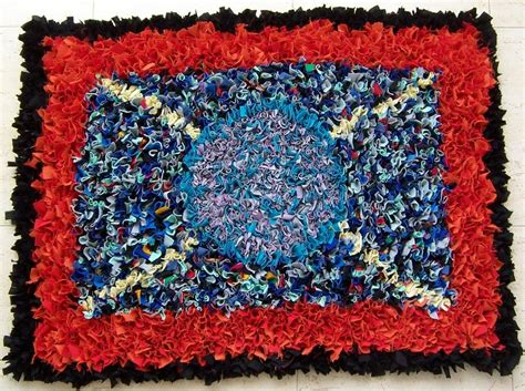 how to make rag rugs uk rag rug