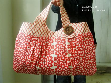 nikki tote bag pattern free 17 best images about fabric and other bags on pinterest