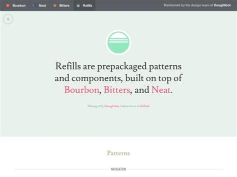 ember pattern lab август 2014 что нового появилось в сети для веб дизайнеров