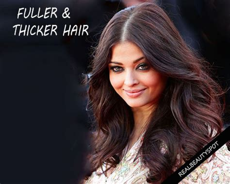 how to make thin hair fuller with hair integration youtube ways to make thin hair look fuller and thicker theindianspot
