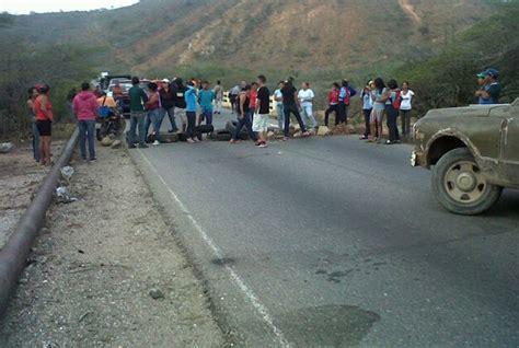 gas pavia reportan protestas en pavia y bobare por falta de gas