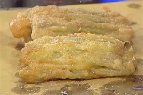 mozzarella in carrozza di moroni ricetta cardi in carrozza moroni ricettemania