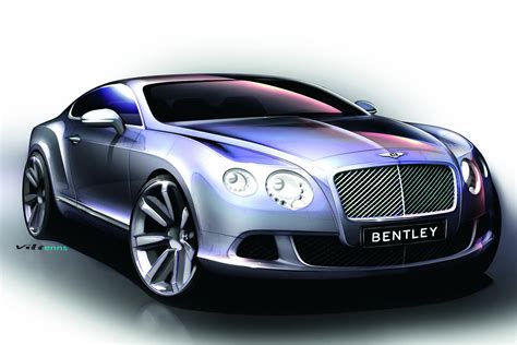 bentley releases a two bentley releases pricing for 2011 continental gt before