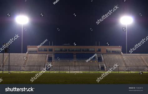 football stadium lights prices empty football stadium night lights on stock photo