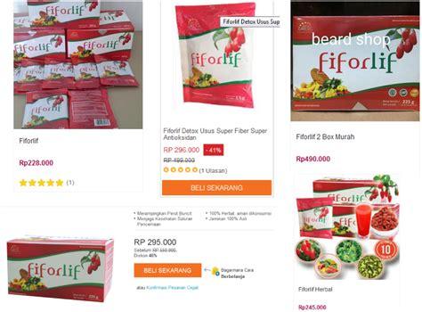 Collagen Palsu awas hati hati dengan produk fiforlif palsu mc287