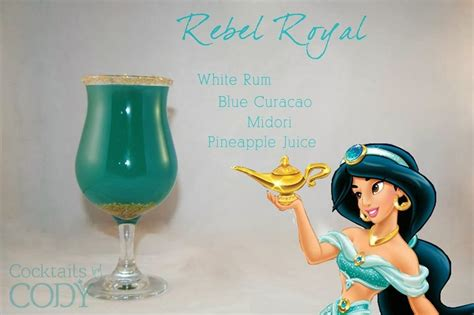 themed cocktail try these 30 best disney themed cocktails for