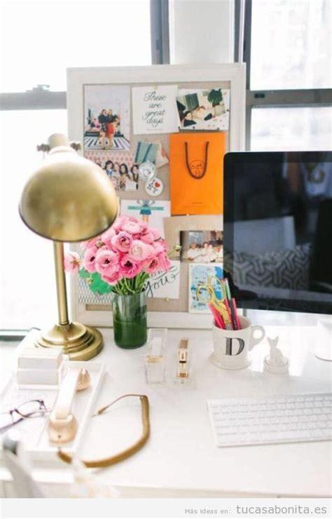 como decorar una oficina para mujer 10 ideas inspiradoras para decorar una oficina en casa muy