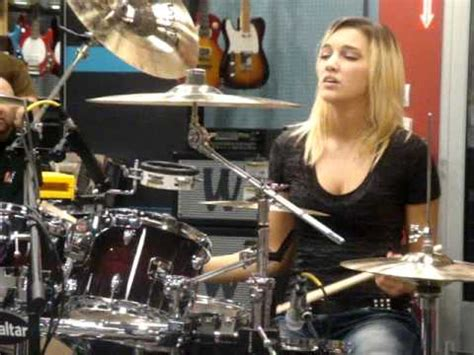 best funky drummer by damien ford improv drum 2011 funnydog tv