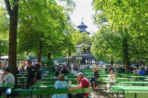Englischer Garten München Oben Ohne by Englischer Garten Der Gr 252 Ne Volksgarten In M 252 Nchen