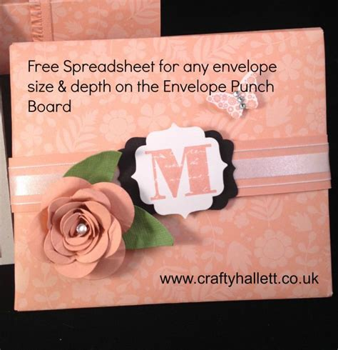 how to make an envelope for any size card great spreadsheet to show how to make any size envelope