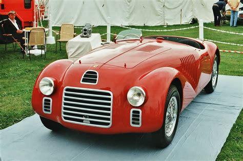 Ferrari Geschichte by Laferrari Aperta Paris Spotting Shows Badge Celebrating 70