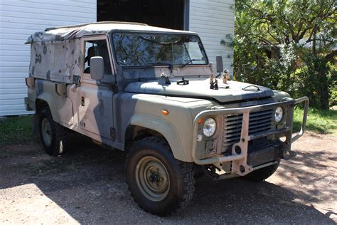 navy range rover land rover defender military wiki