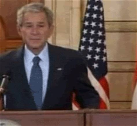 bush dodges shoe gif george bush has shoe thrown at him in iraq