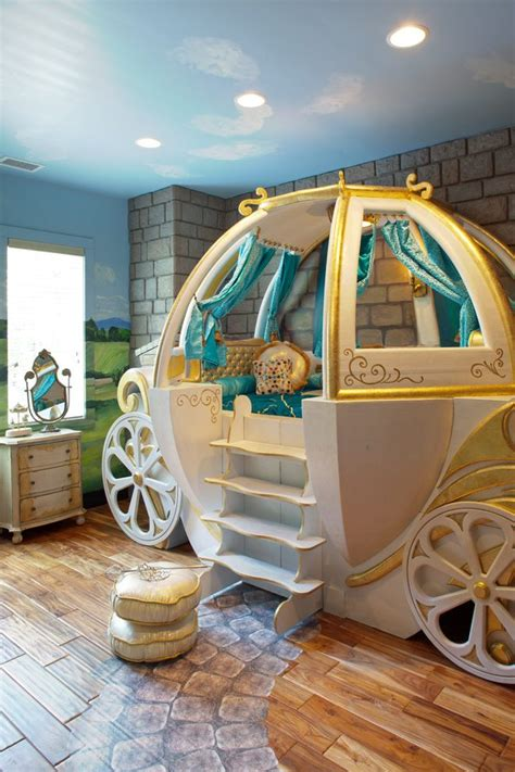 themed bedside tables themed toddler beds eclectic with gold carriage