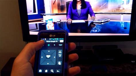 Mobil Remote R C Randa Max how to your tv using smart phone revue app review