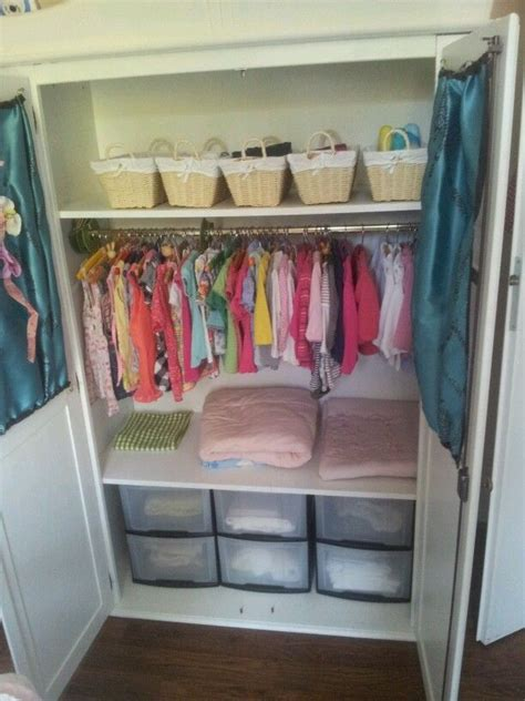 Children Closet Organizer by Closet Organization Organizing Closets