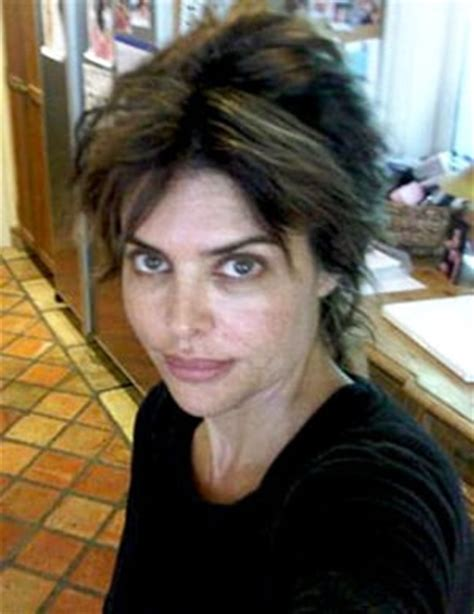 lisa rinna eye makeup daytime see what lisa rinna looks like without any makeup us weekly