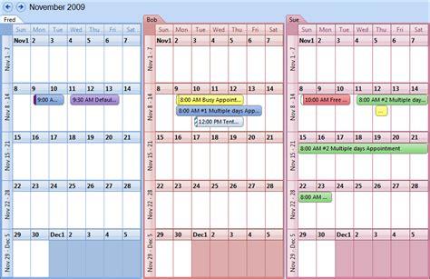 Scheduling Calendar Schedule Calendar Winforms Scheduler