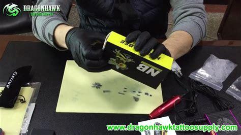 tattoo machine keeps stopping how to tattoo cartridge tattoo machine pen kit youtube