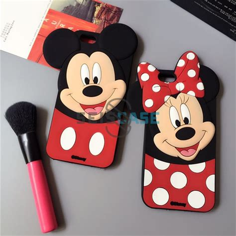 Silikon Minnie Best Quality Iphone 7 Soft Cover Casing disney mickey minnie iphone5 5 end 6 27 2019 12 40 pm