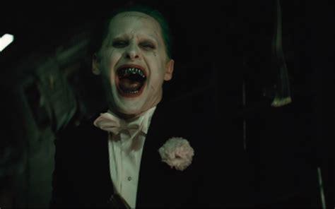Imagenes Del New Joker   el joker de jared leto en suicide squad ser 225 fiel al