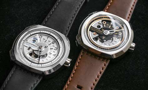 Sevenfriday Series P 5 sevenfriday v series review watches4trade