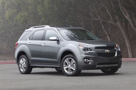 chevrolet equinox reviews 2014 2014 chevrolet equinox new car review autotrader
