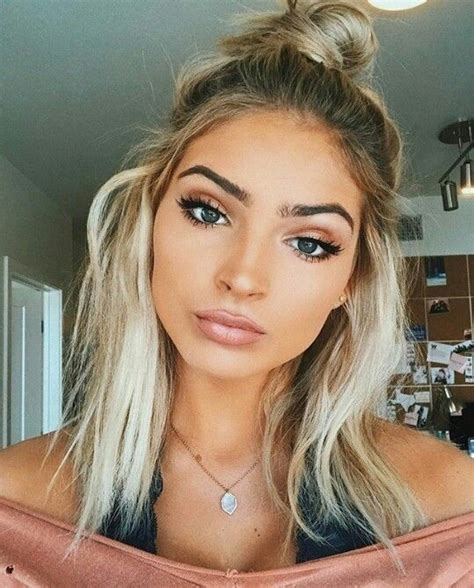 can i use wild ombre on short hair best 25 eyebrows ideas on pinterest eyebrow shapes
