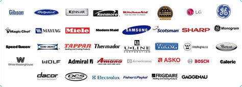 kitchen appliance companies related keywords suggestions for home appliance