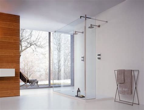 Cesana Shower Doors Glass Shower Panels For Corner And Niche By Cesana Logic Horizon Shower With Walk In Entry