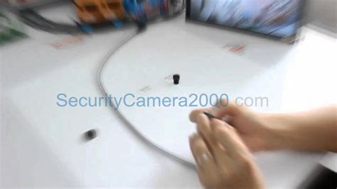 Fixed Lensa Cctv 2 1mm the installation and operation of 2 1mm and 2 8mm fixed