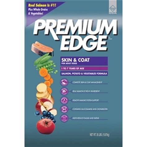 premium edge food premium edge skin coat formula food 35 lb vetdepot