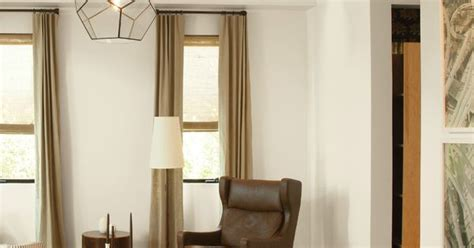 behr paint colors spun wool coat the walls of your living room with a neutral
