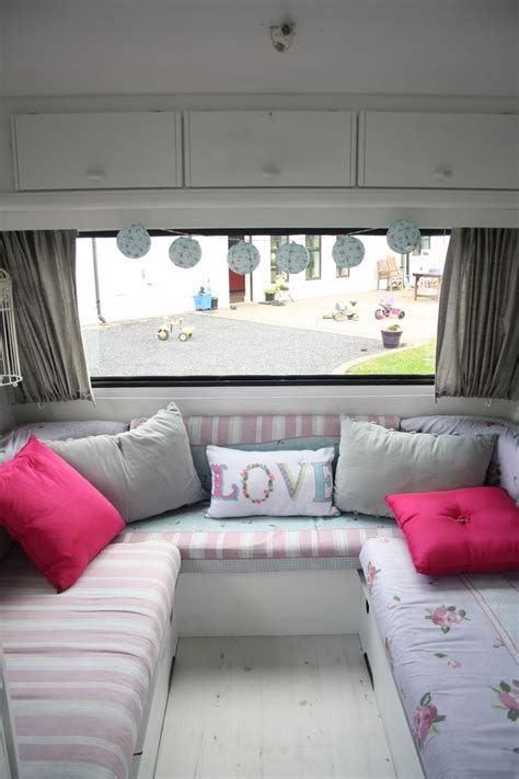 renovated decorations 17 best ideas about caravan renovation on pinterest