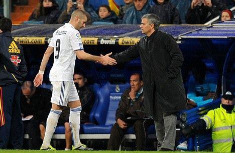 Levante Years 2 real madrid 2 levante 0 jose mourinho makes 9 years