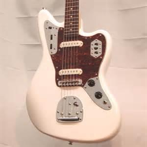 Squier Jaguar Vm Used Squier Vm Jaguar Electric Guitars Go