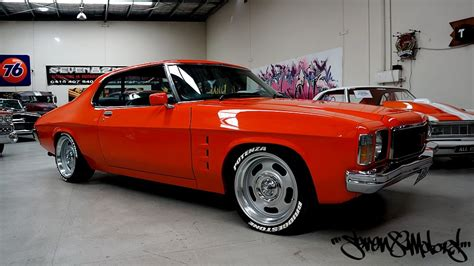 Rd Hj 1974 hj gts monaro for sale
