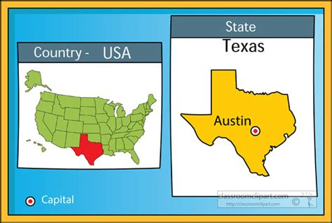 capital of texas map 57 free texas clip cliparting