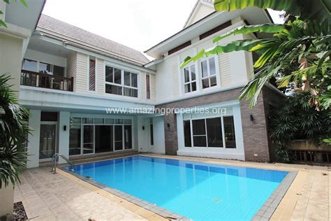 thonglor 4 bedroom house with pool 6 amazing properties