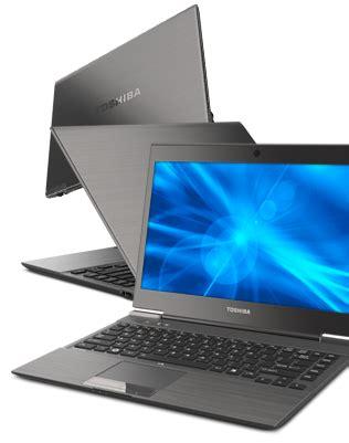 Harga Laptop Toshiba Z930 harga jual toshiba portege z930 2000u