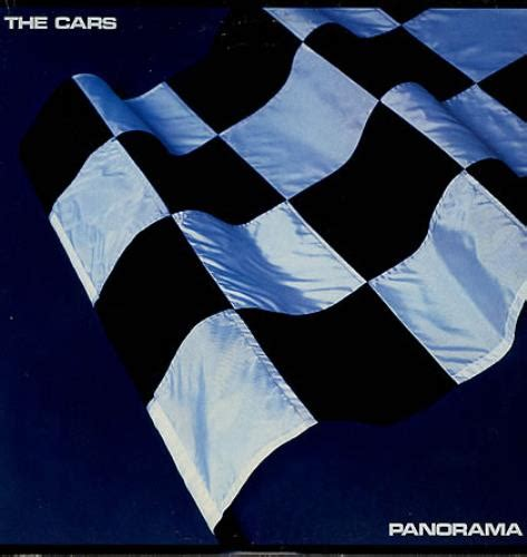 The cars panorama usa vinyl lp record 5e 514 panorama the cars 5e 514 elektra