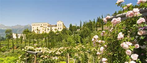 i giardini sole orari biglietti trauttmansdorff per gli ospiti di pensioni e